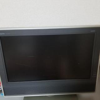 引っ越しのためテレビ・ローボード譲ります!!