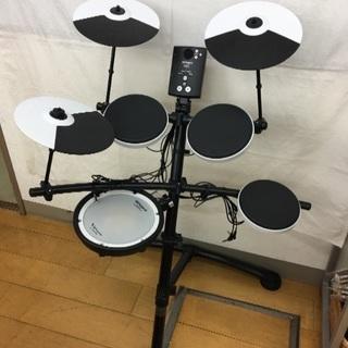 【展示品】Roland  電子ドラム キット