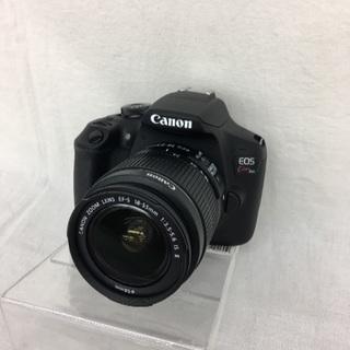 【新品】canon  EOS kiss X90  デジタルカメラ
