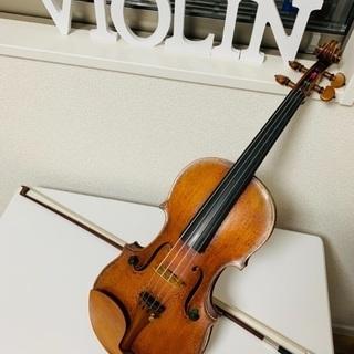 【ヴァイオリン教室】東横線最寄駅から徒歩5分!