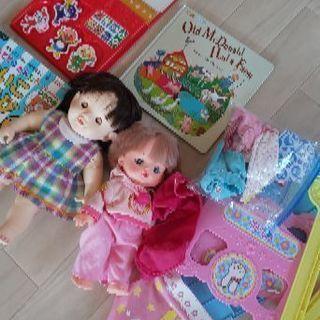 女の子おもちゃセット