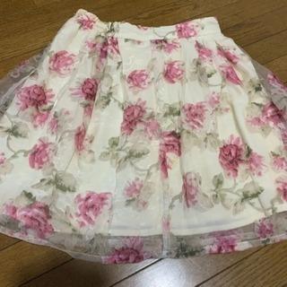 INGNI イング スカート Mサイズ
