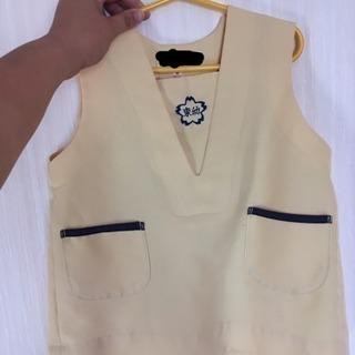 東風平幼稚園制服