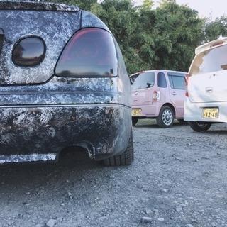 車好きの方で茨城県に住んでる方のメンバーを募集します!