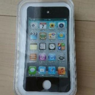 【超激レア】iPod touch 第4世代 8GB ブラック