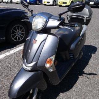 キムコ ライク200i