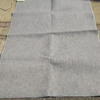 ホットカーペット1.5畳、 富士通ゼネラル2002