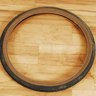 8742 NYLON 自転車タイヤ 20 x 1.75 47-40...