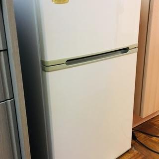 冷蔵庫  冷凍庫、差し上げます!
