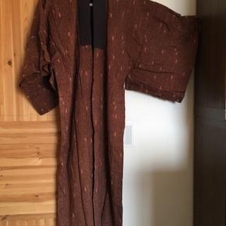 羽織り 掛け布団 みちゆき  着物のコート