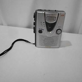 SONY/ソニー カセットレコーダー TCM-440 カセットウ...