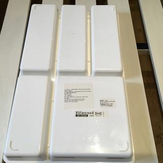 IKEA. カトラリーケース 引き出しの整理に