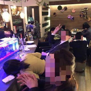 大好評!!【10月26日】社会人サークルBlue =第5回交流会=