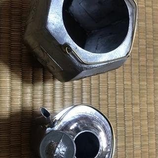 とても貴重な❣️湯煎用の酒燗器