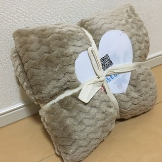 ブランケット毛布
