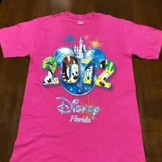 ディズニー Tシャツ