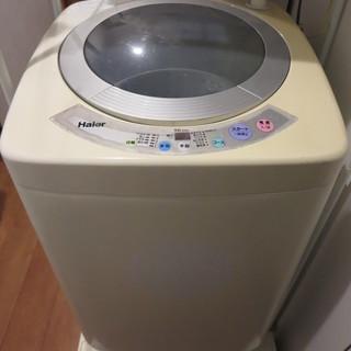 全自動洗濯機 2004年製 ハイアール
