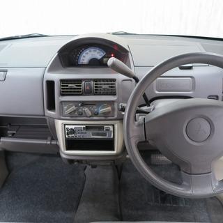 🚗だれでもローンで買えます🚙 『 ekワゴン 2WD M  』自...