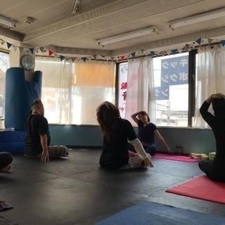 新所沢タケナカヒルズ yoga lifeゆるり