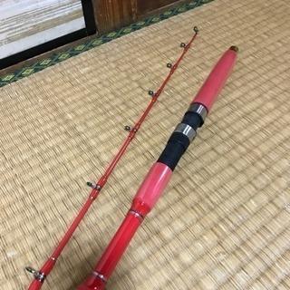 新品 釣竿(船釣り用)