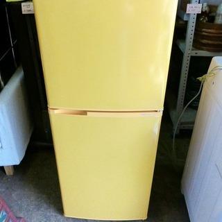AQUA アクア冷蔵庫 AQR-141A 2012年製(中古)
