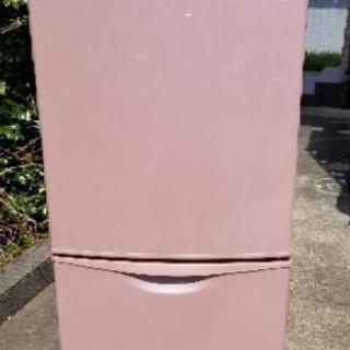 【商談中】ナショナル ノンフロン冷凍冷蔵庫 122 L  201...