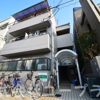 敷金・礼金0円のワンルーム(*'▽')静かな住環境ですよ~♪JR吹...