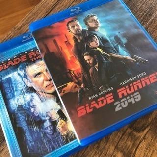ブレードランナー2作品セット[Blu-ray]