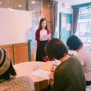 4/27(土) どんどん話せる韓国語講座!発音矯正&文法!