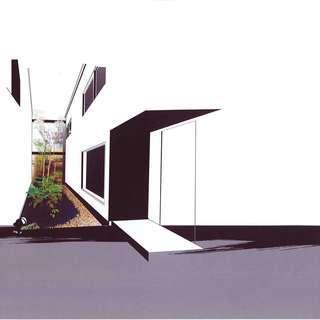 建築家が最強の家を考えた末に導き出された答え! 「サイコロ's」