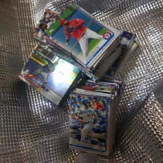 MLB野球トレーディングカード【まとめて】