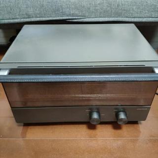 amadana オーブントースター ATT-W21