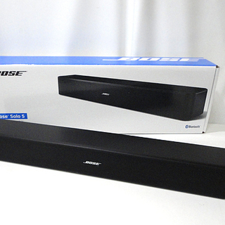 BOSE スピーカー Solo5 TV sound system...