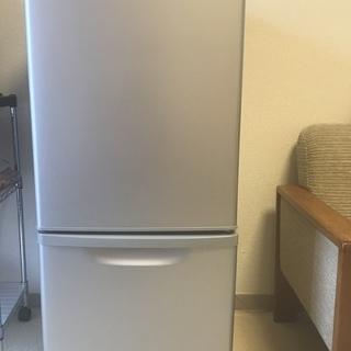 【再値下げ】冷蔵庫パナソニック2017年製 最後3日間