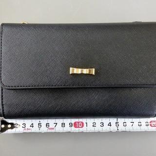 CLOSSHI 長財布(黒) 新品未使用