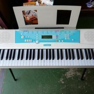 YAMAHA 電子キーボード EZ-J220 ヤマハ