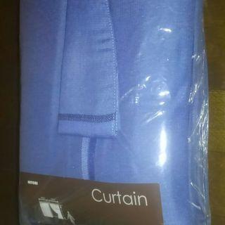 ニトリのカーテン 4枚組セット 新品