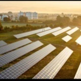 カナディアンソーラー 過積載 野立て 低圧産業用太陽光発電 弊社...