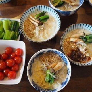 無添加の自然派家庭料理教室★種の実★岡崎・西尾