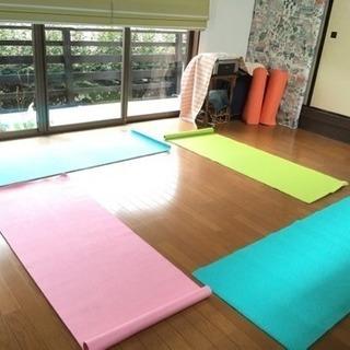 【チベット体操room】
