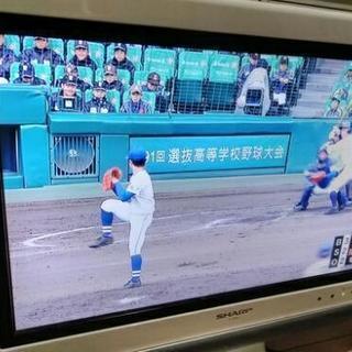 【受け渡し先決定】液晶テレビ20型