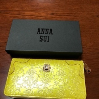 AN N A SU Iの財布