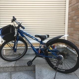 子供 自転車 22インチ 男の子 ジャンク 和歌山市 引き取り限定