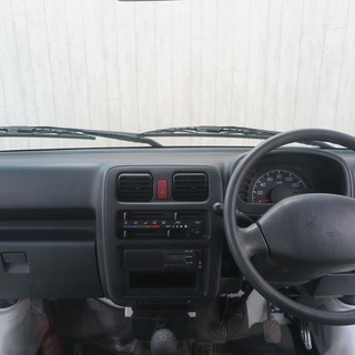 🚗だれでもローンで買えます🚙 『キャリイトラック 4WD KC ...