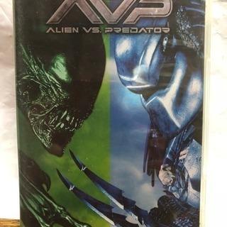 エイリアンvsプレデター DVD