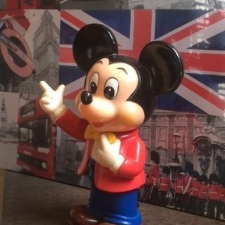 ビンテージ ミッキーマウス