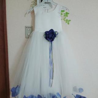 キッズドレス☆結婚式  発表会
