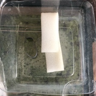 水草用おもり   アクアリウム 用品  メダカ 金魚 シュリンプ...