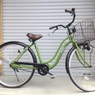 屋内保管自転車