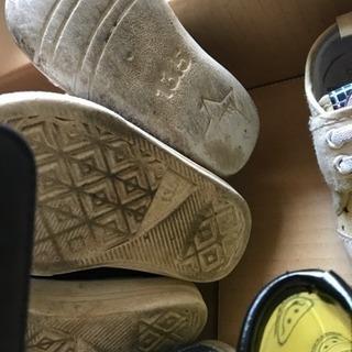 子供の靴13.0〜13.5 - 子供用品
